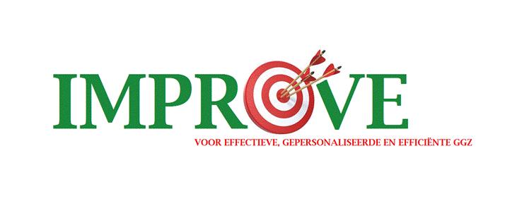 IMPROVE logo Nederlands centered